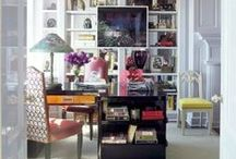 New Home | Decorating Ideas / by Carmen @ the Decorating Diva