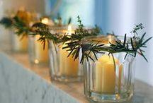 Christmas Decorations / by Carmen @ The Decorating Diva, LLC