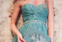 Dresses / by Becca Luch