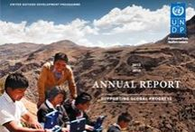 UNDP Publications / Find here all our latest publications