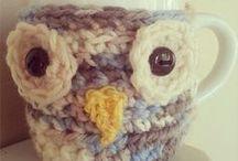 Owls  / cute owls