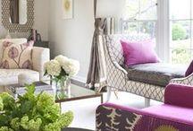 American dream builders / home decor