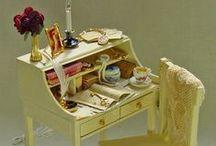 [ why is a raven like a writing desk? ] / by ull ka.