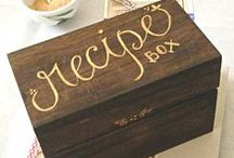 Bridal Gifts to Remember