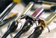 PRO Iridescent Collection / Products from PRO Beauty Tools Iridescent Collection