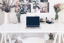 {Work Space}