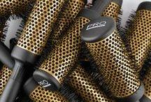 PRO Brushes / PRO XL Ionic Ceramic Thermal Hair Brushes