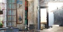 Mann wohnt anders / Männer wohnen anders. Inspirationen für die perfekte Männerhöhle gesucht? Hier findest Du Ideen für den Mann im Mann. #Lofts #Dachboden #Küche #Schlafzimmer #MännerDeko #Parkett #Europalettenmöbel #Innenarchitektur #Holz #Feuerstellen