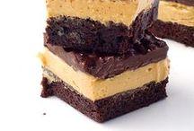 Dessert / Dessert Recipes | Dessert for a Crowd | Dessert for Parties | Dessert Ideas