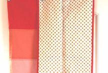 Fabric + Quilting