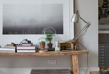 Home Styling + Inspiration / My style and esthetic for home decor, interior design, eclectic styling and more. Colorful lifestyle, pattern play, home decorating, house inspiration, lots of color, mid-century modern etc.