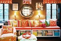 Interior Design / by Sierra Kenny