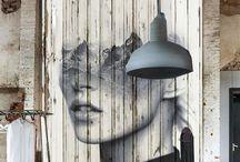 Interiors Inspiration / by LaMoret