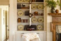 Bookcases / by Lori Purvis