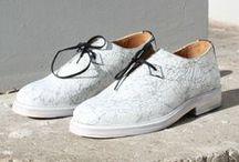 Shoes I love / by Elma Polak