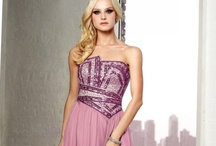Evening Gowns / Stunning Designer Evening Gowns that will catch the attention of anyone's eye. See more jaw-dropping gowns at www.DressEmpire.com / by Dress Empire