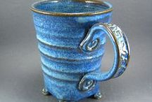Pottery / by Lori Purvis