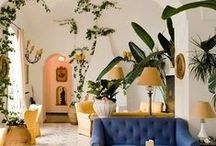 Interior design / We only have one life, live it beautifully!