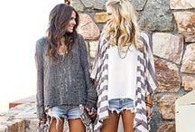 Fashionista / by Katie Hudson