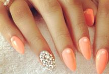 Nails <3 / by Bria Heese