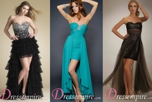 Prom Dresses 2013 / Want to stay up-to-date on the latest fashion trends? Well look no further than Dress Empire for the hottest Prom Dresses for 2013! Be the only girl wearing your your unique dress during your special night. / by Dress Empire