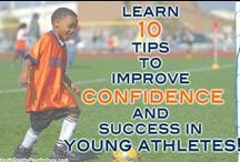 Resources for Sports Parents / Tips for sports parents of young athletes. Get more great tips for sports parents and youth sports coaches here: http://www.youthsportspsychology.com/youth_sports_psychology_blog/