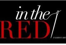 RED HAUTE CHIC