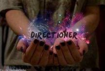 1Directioner For Life <3 / by Libby Combs