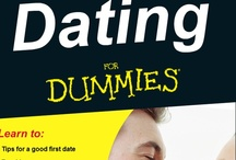 For Dummies Dating / A Guide about dating for dummies