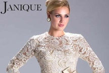 Lace Dresses / by Dress Empire