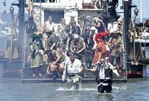 Pirates Landing / by Seafair Festival