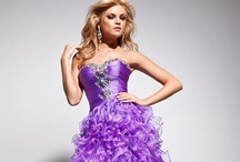 Sweet 16 Dresses / by Dress Empire
