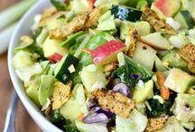 HEALTHY EATING / Healthy Food
