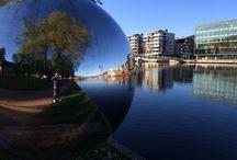 Drammen / Drammen city, just 30min from Oslo.