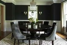 Home - Dining Rooms / Inspiration for the Dining Room / by DJ Loverock