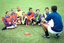 Youth Sports Psychology Articles / Great reads on sports psychology tips for young athletes. Find more great youth sports psychology articles here: http://www.youthsportspsychology.com/youth_sports_psychology_blog/