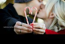 Christmas photos!  / Christmas photo ideas / by Darcie Miller
