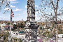 Remembrance / Cemeteries - Graves