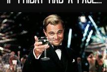 #friyay / Get the friday feeling on!