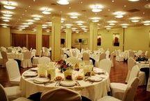 Tu boda en el abba Fonseca hotel en Salamanca