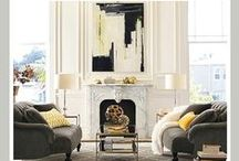 Decor  for the home / Decorating ideas and projects to inspire your next project or decor purchase