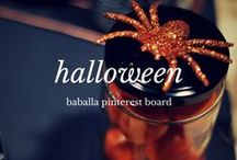 halloween / halloween / by Lucía Baballa