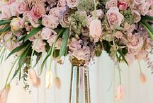 Floral & Design for Weddings and Events / Have fun browsing all the things I love having to do with styling a wedding....there is something for every style here.. / by Georgia Watson