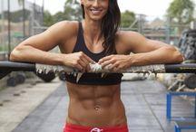 fitness & health / by Tamara