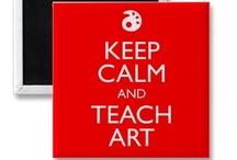 Art Education / by Peg Heckman