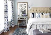 Bedrooms that inspire Duke Manor Farm