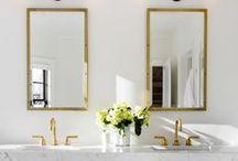 Bathrooms that inspire Duke Manor Farm