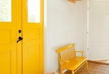 Doors + Entry