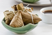 Malaysian/Chinese treats