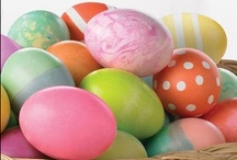 Easter / by Carey Cronin